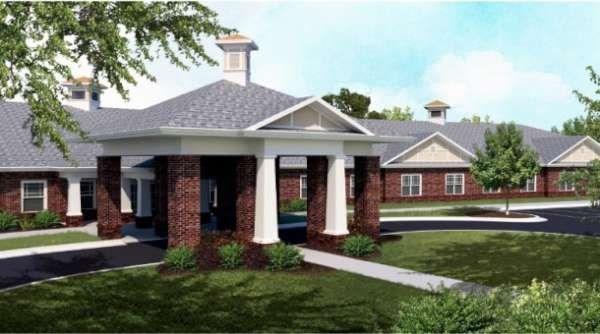 Mebane Ridge Assisted Living Facility